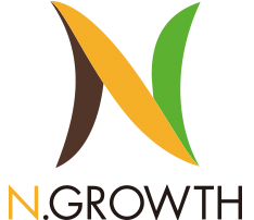 【CIカラー】N.GROWTH株式会社様