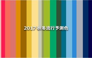 手作り作家さん向け~2017秋冬流行色の活用術